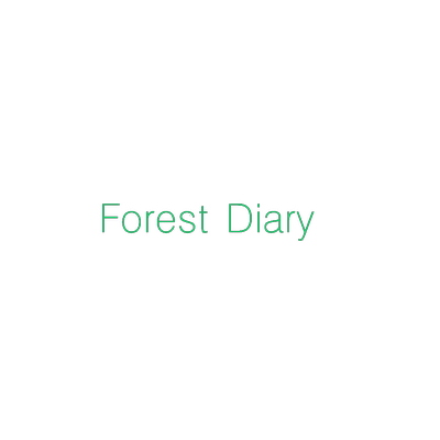 FOREST DIARY